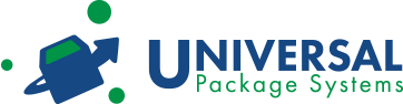 Universal Package Logo