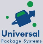 Universal Package Systems logo