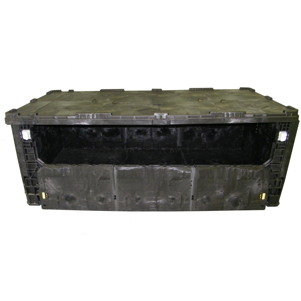 trade show containers