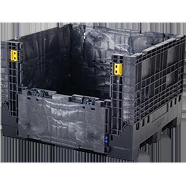 plastic bulk containers